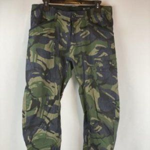 G-Star Camouflage Cargo Powel 3D Tapered Cuffed